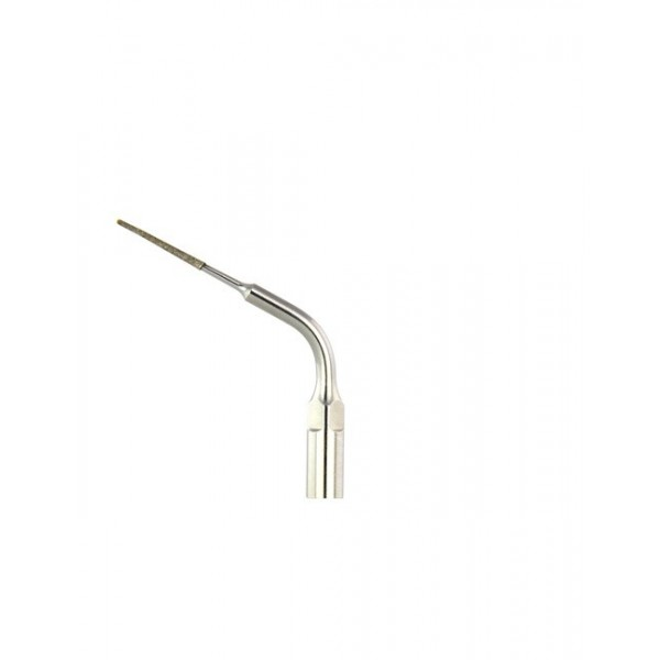 Ultraschallspitze Endodontie ED5D diamantiert